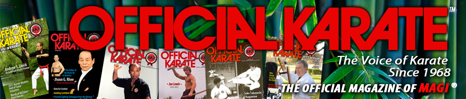 Official Karate Magazine™